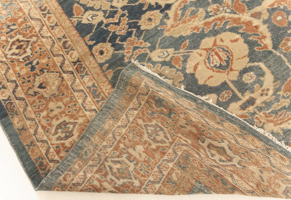 High-quality Persian Sultanabad BB7633