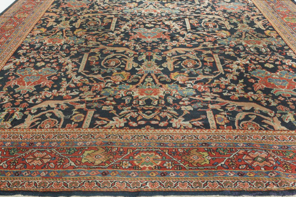 Antique Persian Sultanabad BB7638