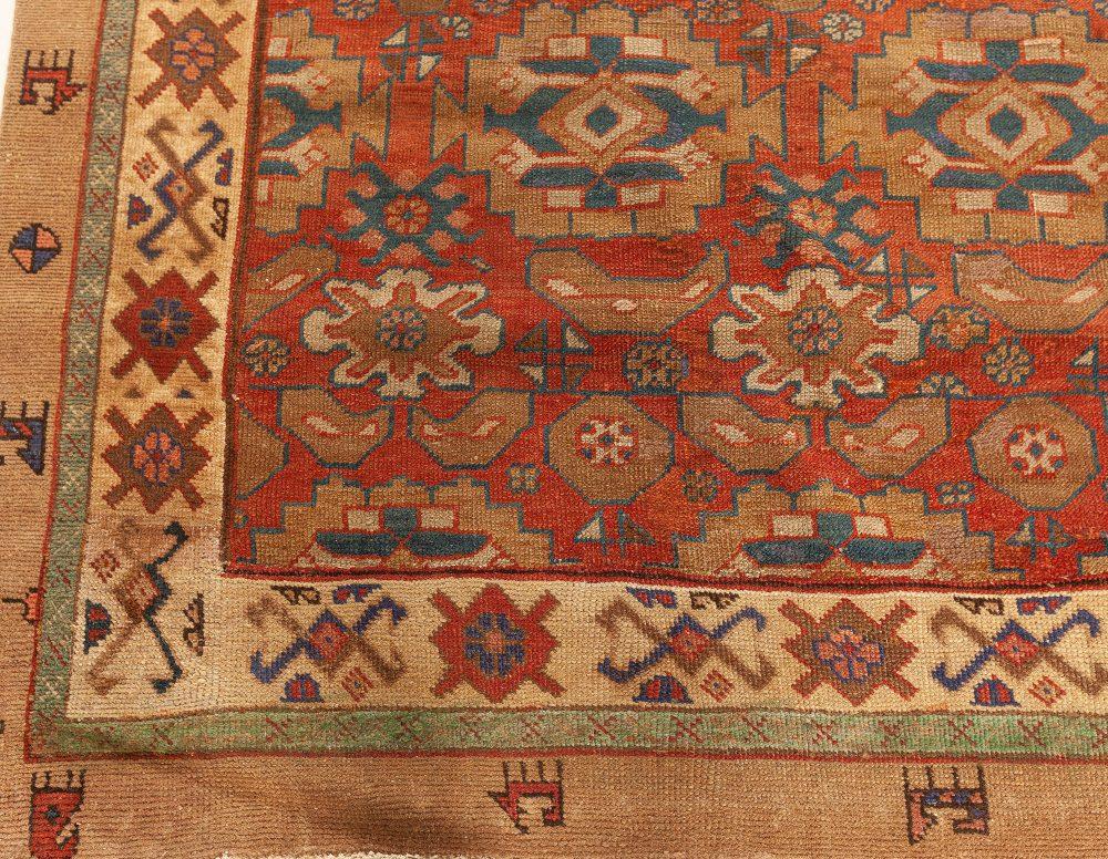 Antique Persian Bakshaish Rug BB7639