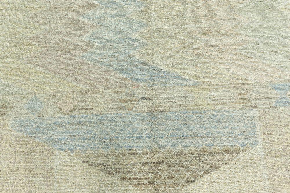 Countryside Textural Wool Rug N12211