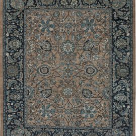 Antique Persian Sultanabad (Size Adjusted) BB7637