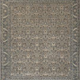 Antique Persian Tabriz Rug BB7635