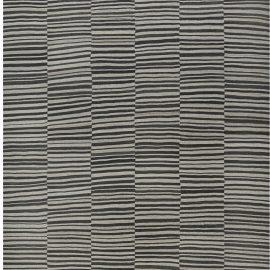 Modern Kilim Flat Weave Rug N12201
