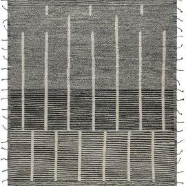 Modern Cubist Rug N12210