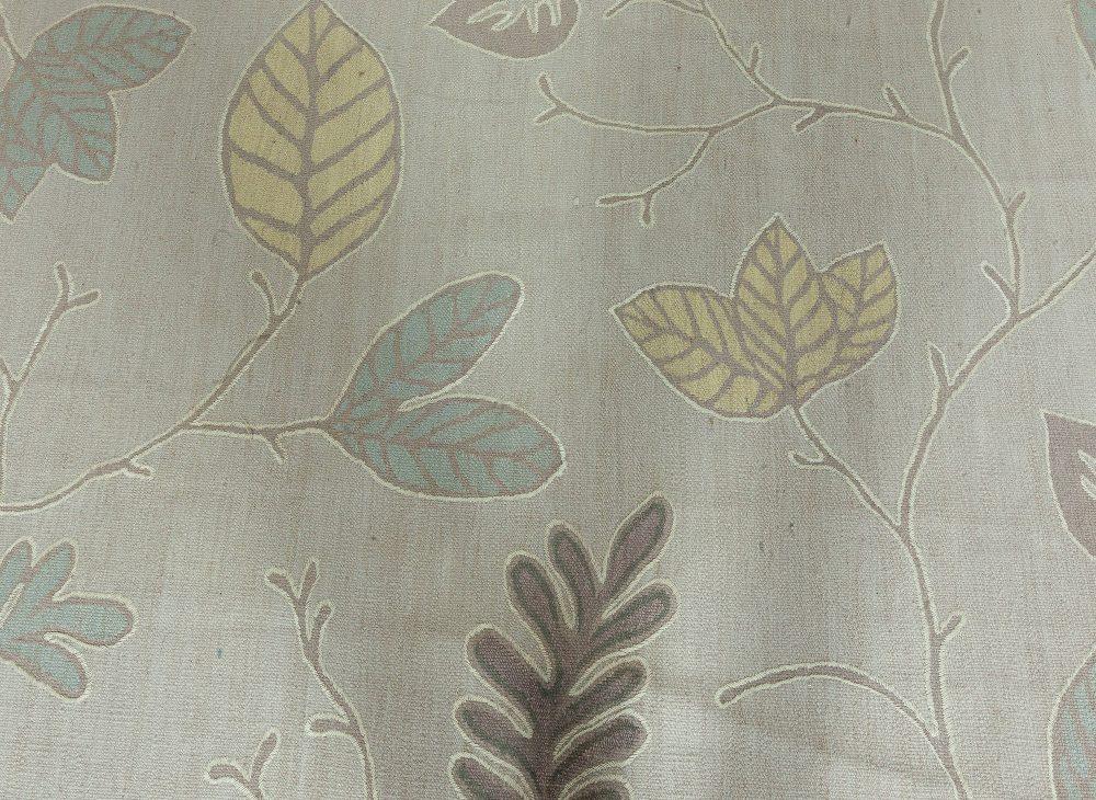 Modern Inspired Flat Weave Aubusson rug N12232