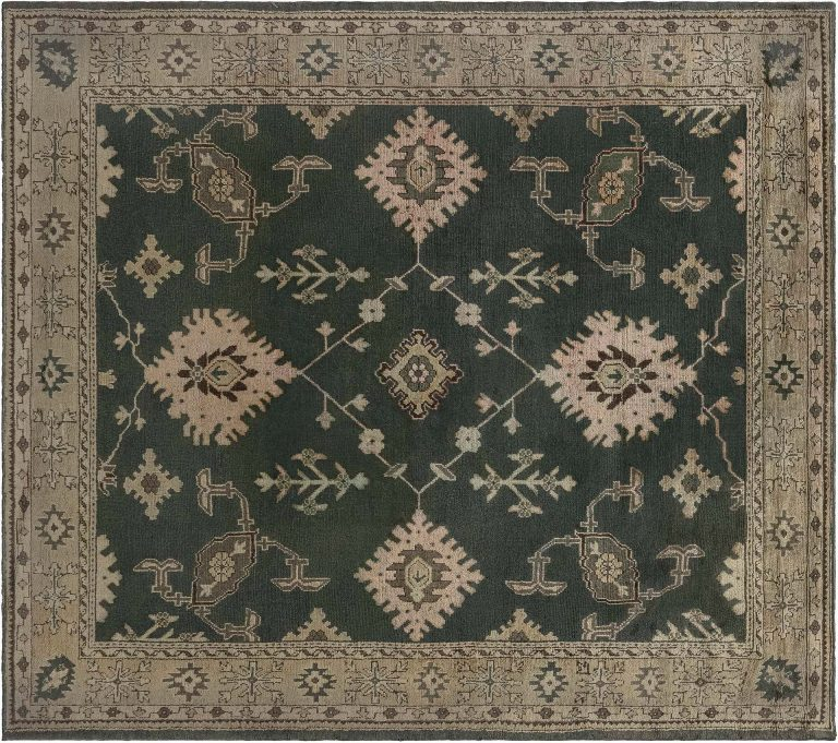 The Benefits of Wool Rugs
