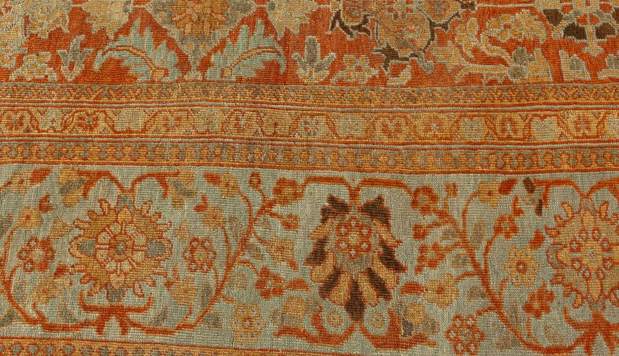 Antique Persian Sultanabad BB7648