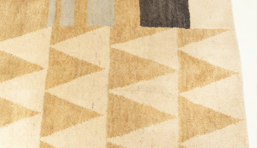 Contemporary Deco Runner N12261
