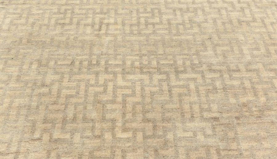 New Terra Rug In Natural Wool N12262