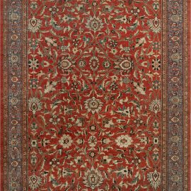 Antique Persian Sultanabad BB7651