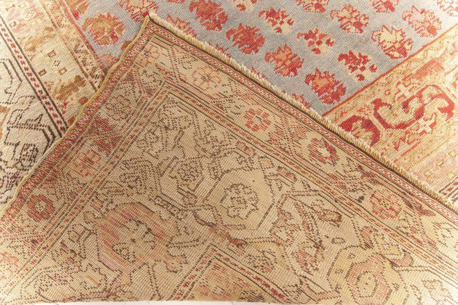 Antique Turkish Ghiordes BB7657
