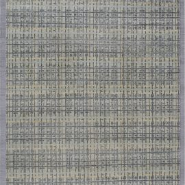 New Contemporary Rug N12269